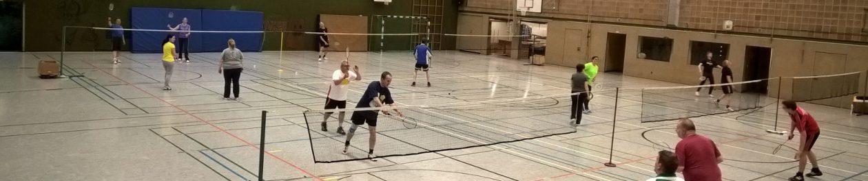 VfL 1854 Kamen Badminton
